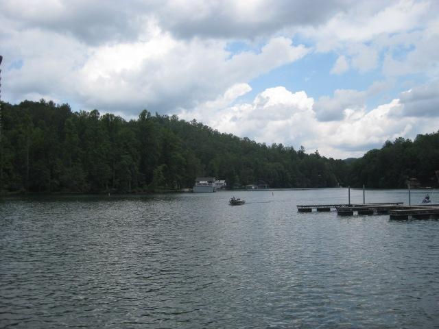 Lake Burton 014
